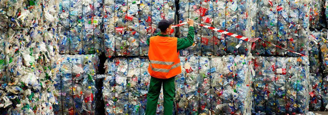 Seda Barcelona plastic bottle recycling plant