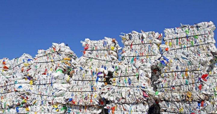 Finding sustainable uses for non-recyclable waste