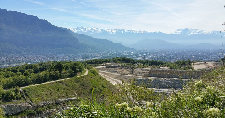 Rehabilitating quarries – restoring biodiversity across Europe